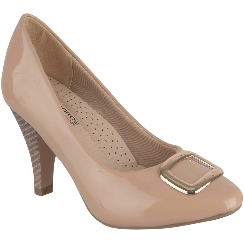 Calzado de Mujer Platanitos Piel c-7449