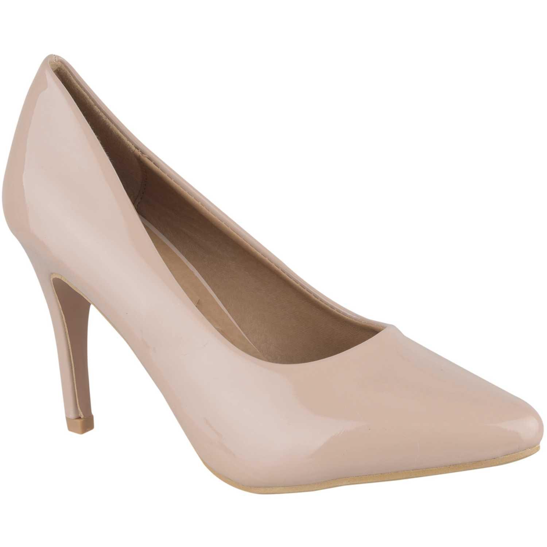 Calzado de Mujer Platanitos Piel c-657a