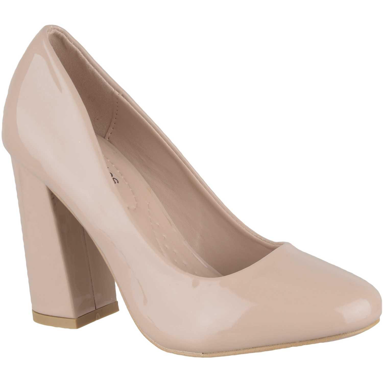 Calzado de Mujer Platanitos Piel c-095