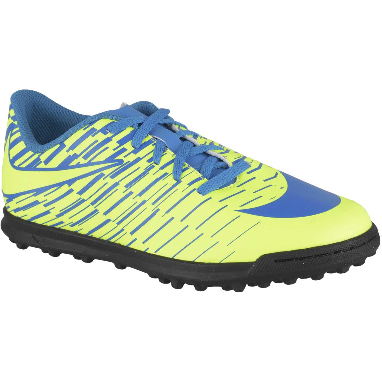 Zapatilla de Jovencito Nike Ve/az jr bravatax ii tf
