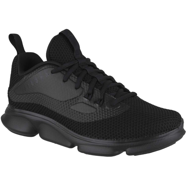 Zapatilla de Hombre Nike Negro / negro jordan impact tr