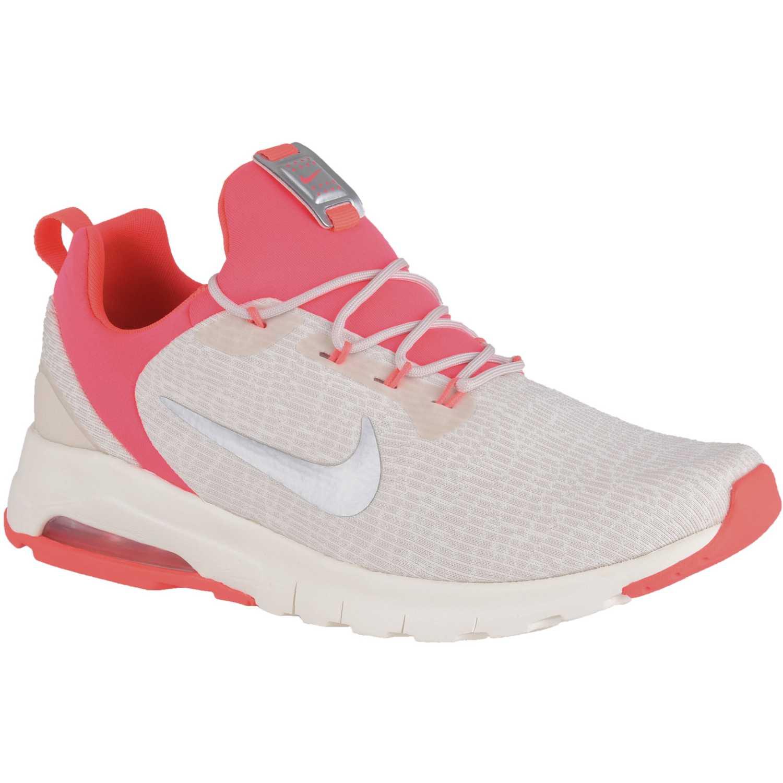 e141de00a99ba Zapatilla de Mujer Nike Be co wmns air max motion lw racer ...