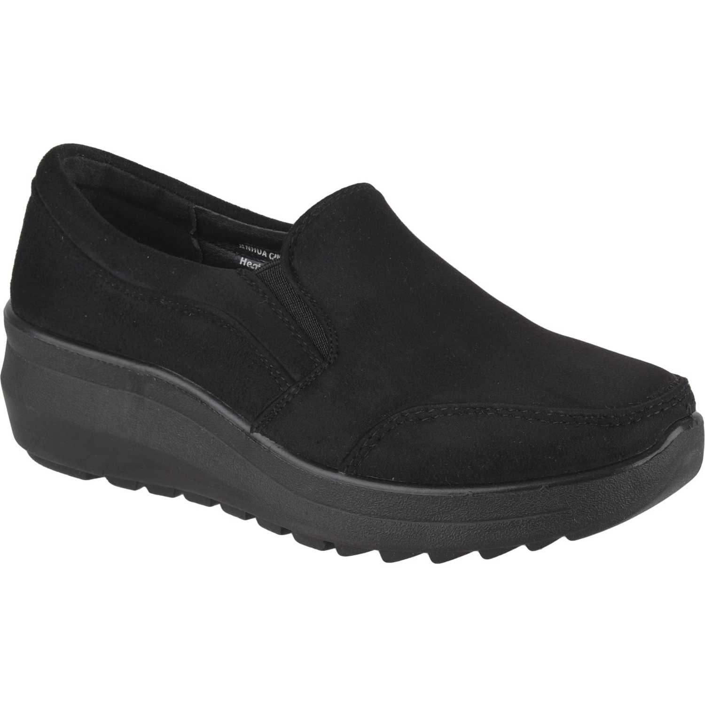 Calzado de Mujer Platanitos Negro cpw-2601