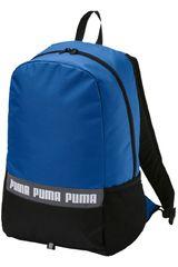 Puma Azulino / Negro de Hombre modelo PHASE BACKPACK II Mochilas