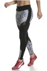 Puma NG/CE de Mujer modelo CLASH TIGHT Leggins Deportivo