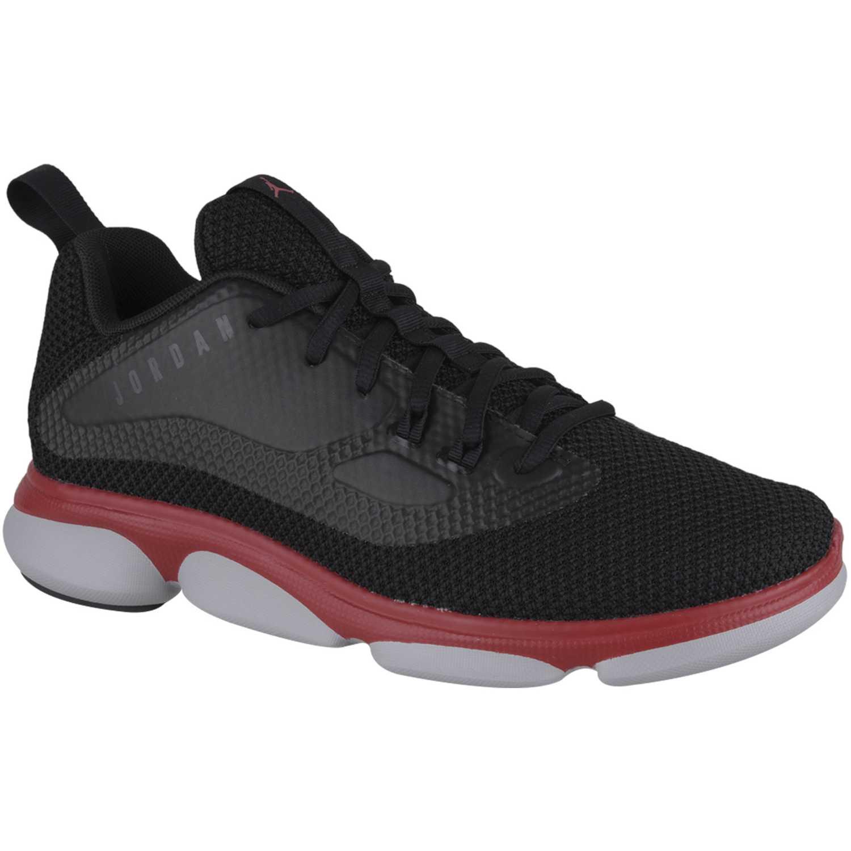 new product 4aa0b b7868 Zapatilla de Hombre Nike Negro   rojo jordan impact tr