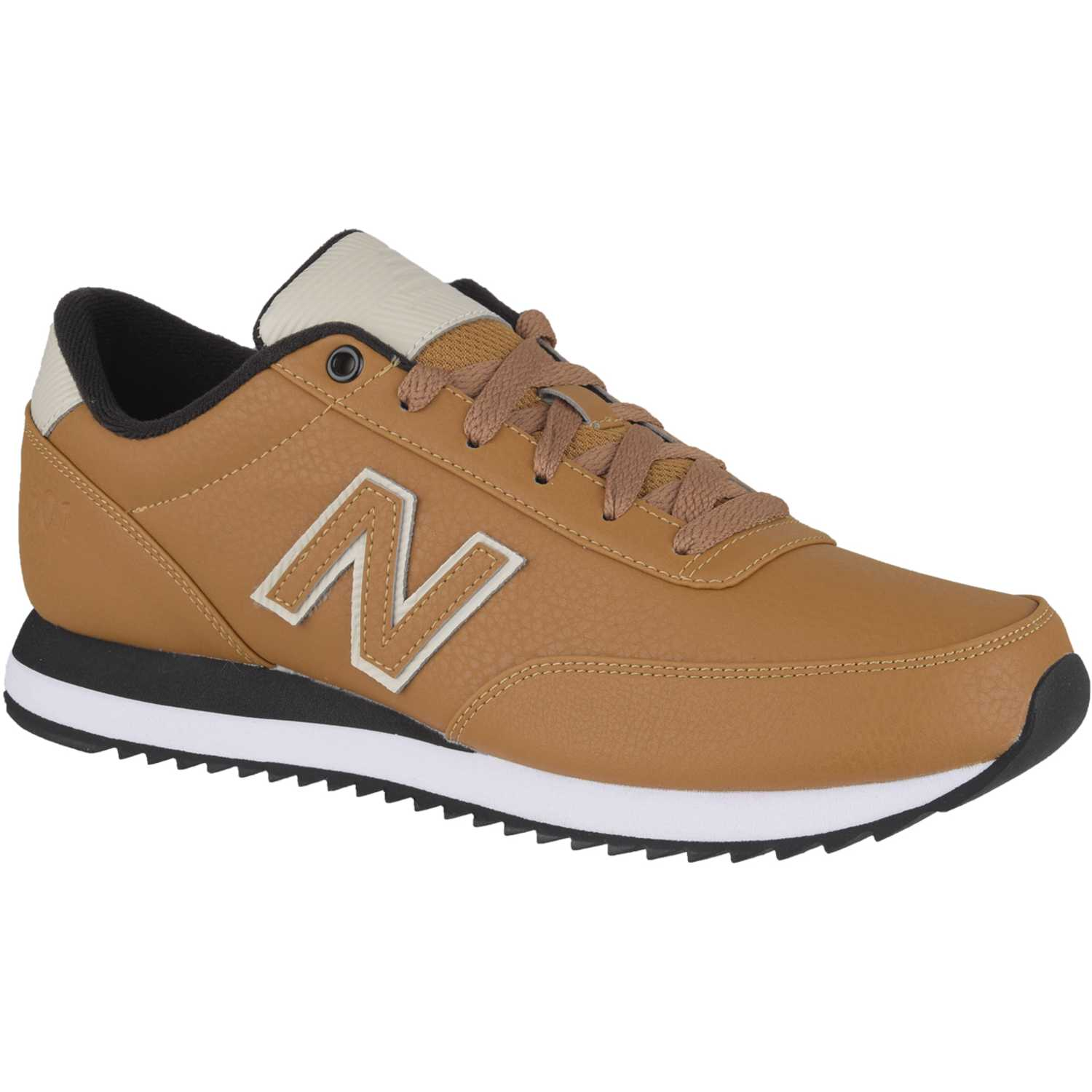 new balance hombres camel