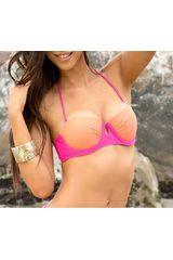 Bikini Brassiere de Mujer Kayser RB-1407 Fucsia