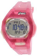 Asics Rosado de Mujer modelo CQAR0804 Relojes