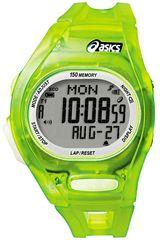 Asics Verde de Hombre modelo CQAR0801 Relojes