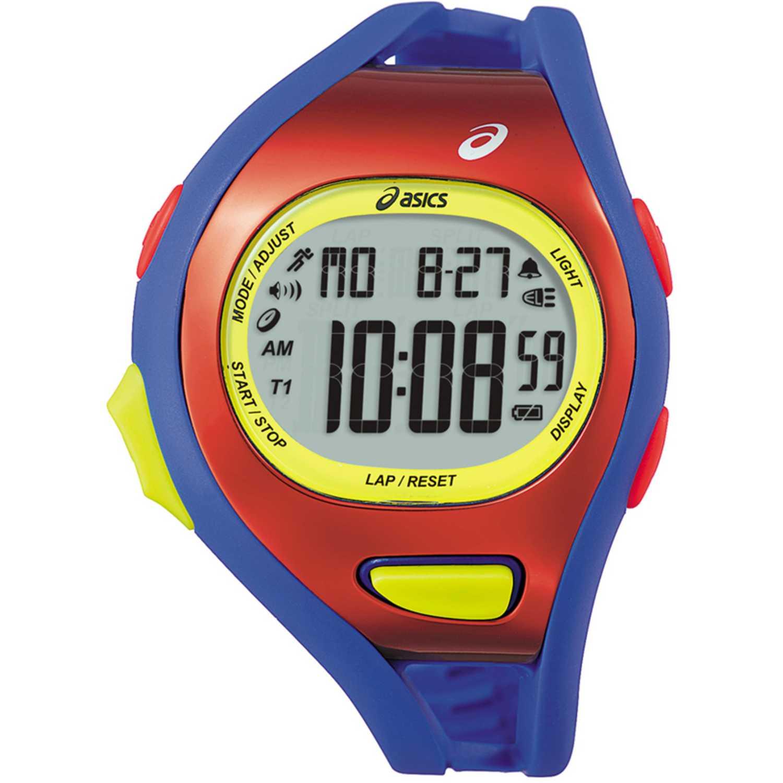 Reloj de Unisex Asics Azulino / rojo cqar0709