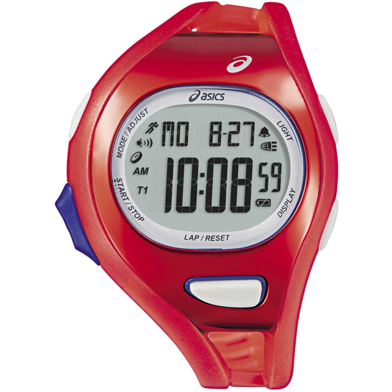 Reloj de Unisex Asics Rojo cqar0706