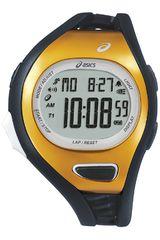 Asics Negro / dorado de Hombre modelo CQAR0705 Relojes