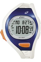 Asics Gris / azul de Hombre modelo CQAR0703 Relojes