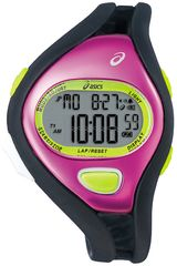 Asics Negro / lila de Mujer modelo CQAR0509 Relojes