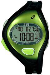 Asics Negro / Verde de Hombre modelo CQAR0507 Deportivo Fútbol Zapatillas