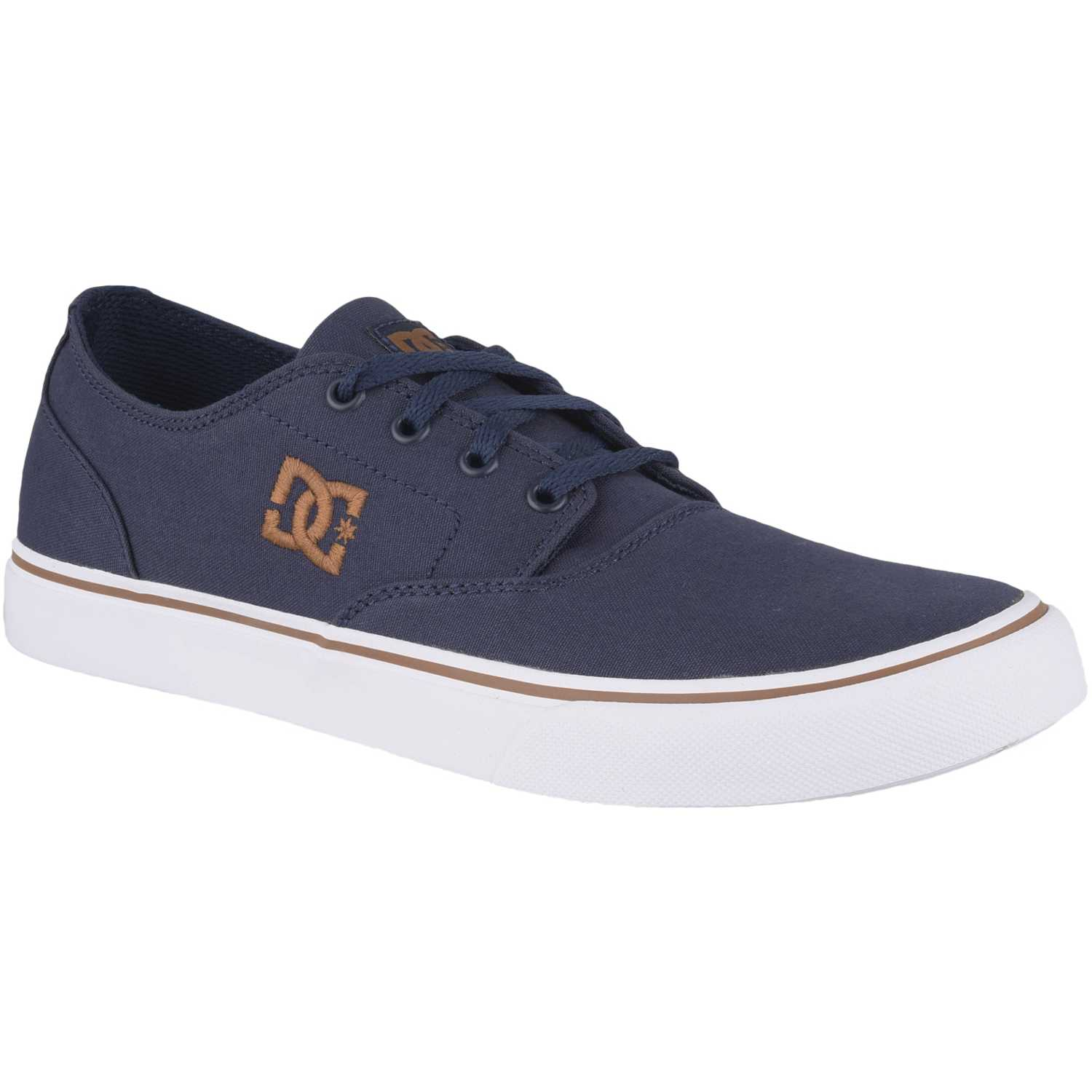 Dc - Chaussures Hommes, Bleu, Taille 39
