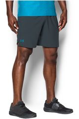 Under Armour PL/CE de Hombre modelo UA QUALIFIER WOVEN SHORT Deportivo Shorts