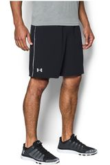 Under Armour Negro / Plateado de Hombre modelo UA MIRAGE SHORT 8 Deportivo Shorts