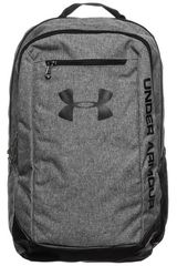 Mochila de Hombre Under Armour Gris / negro ua hustle backpack ldwr