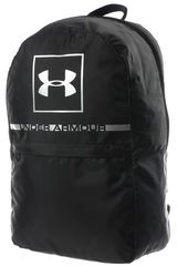 Under Armour Negro / Plateado de Niño modelo PROJECT 5 BACKPACK Mochilas