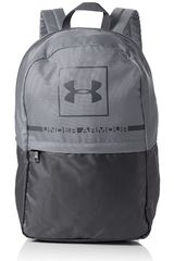 Under Armour Gris / Plomo de Niño modelo PROJECT 5 BACKPACK Mochilas