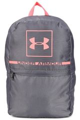 Under Armour Gris / Rosado de Niña modelo PROJECT 5 BACKPACK Mochilas