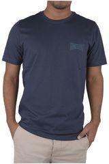Dunkelvolk Azul de Hombre modelo BIG WAVE Casual Polos