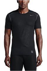 Nike Azul de Hombre modelo HYPERCOOL FTTD SS CRW Polos Deportivo