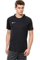 Nike Negro de Hombre modelo M NK DRY TOP SS SQD Deportivo Polos