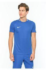 Polo de Hombre Nike Azul M NK DRY ACDMY TOP SS