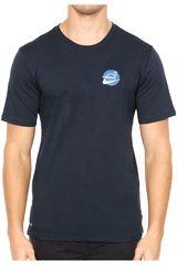 Nike Azul de Hombre modelo M NK SB DRY TEE DF SKYSCRPR Deportivo Polos