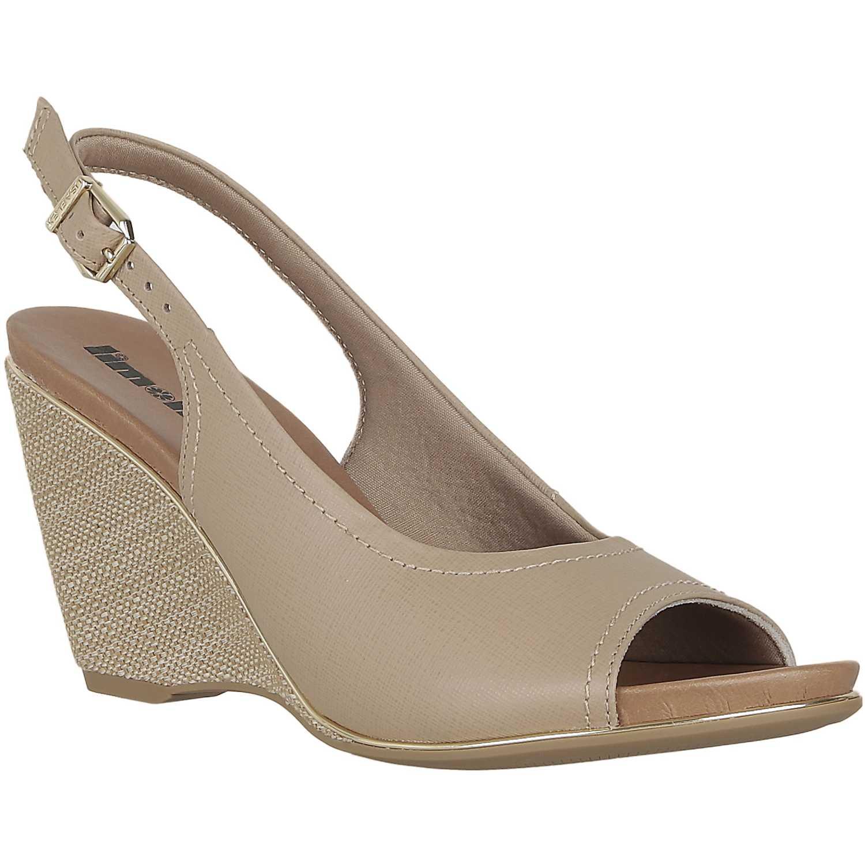 Sandalia de Mujer Limoni - Cuero Piel sct 4004