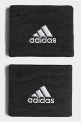 Adidas Negro de Hombre modelo tennis wb s Muñequeras Deportivo