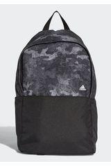 adidas Gris / Negro de Hombre modelo CLASSIC BP Mochilas