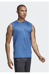 Adidas Acero de Hombre modelo D2M SL 3S Deportivo Polos