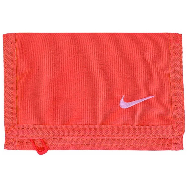 7f5ddb31a Billetera de Mujer Nike Rojo nike basic wallet | platanitos.com
