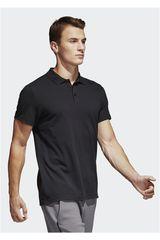 adidas Negro de Hombre modelo ESS BASE POLO Camisetas Deportivo Polos