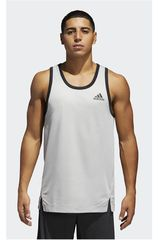 Adidas Blanco de Hombre modelo SPORT TANK Bividis Deportivo