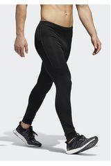 Pantalón de Hombre Adidas Negro rs lng tight m
