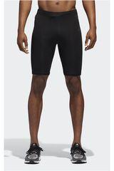 adidas Negro de Hombre modelo RS SH TIGHT M Deportivo Shorts
