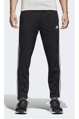 Pantalón de Hombre adidas Negro / Blanco ESS 3S T PNT SJ