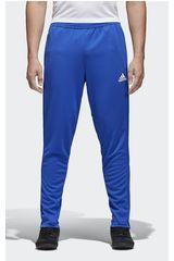 adidas Azulino de Hombre modelo CON18 TR PNT Pantalones Deportivo