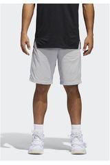 adidas Gris de Hombre modelo SPORT SHORT Deportivo Shorts