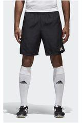 adidas Negro / Blanco de Hombre modelo CON18 WOV SHO Deportivo Shorts