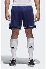 adidas Acero de Hombre modelo SQUAD 17 SHO Deportivo Shorts