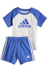 Adidas Bl/azl de Jovencito modelo I SUM SET BOYS Deportivo Buzos