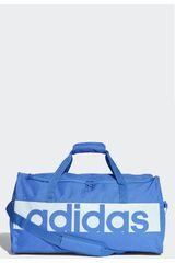 Adidas Celeste de Hombre modelo LIN PER TB M Maletínes Deportivo