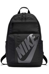 Nike Negro de Hombre modelo NK ELMNTL BKPK Mochilas