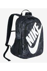 Nike Negro de Hombre modelo NIKE HAYWARD FUTURA 2.0 - PRINT Mochilas